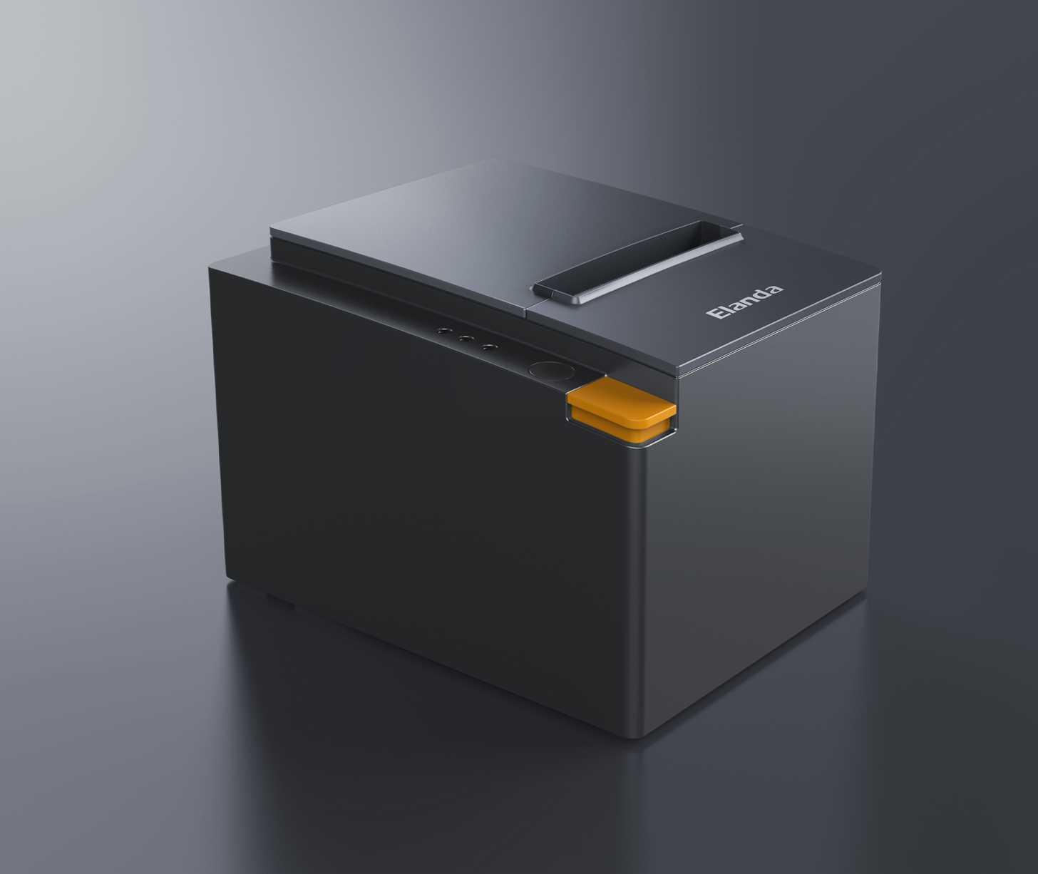 易联达-80打印机